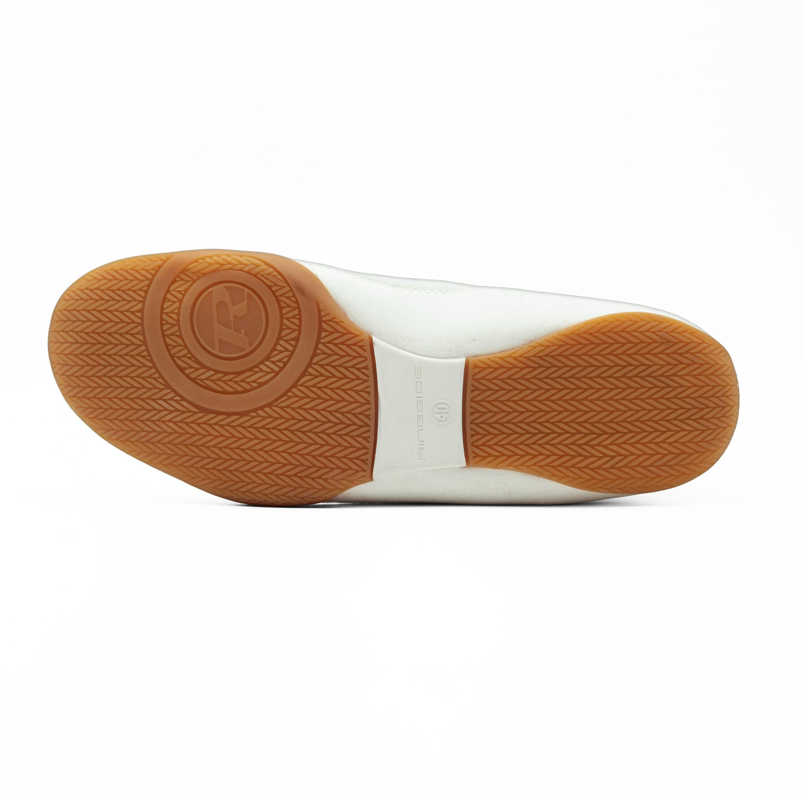 white-sole